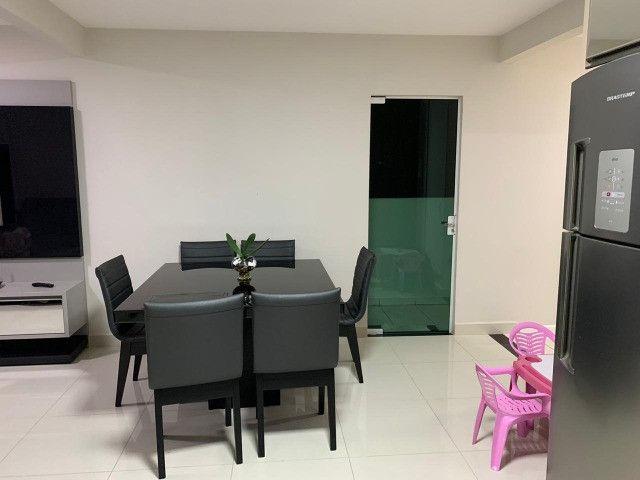 Terreno c/ 1 Casa, 1 Kitinet e 1 Apto. Mobiliados em Perequê - Foto 9