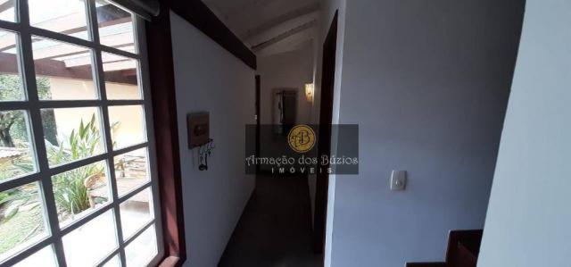 Casa Maravilhosa na Ferradura - A Búzios - RJ - Foto 20