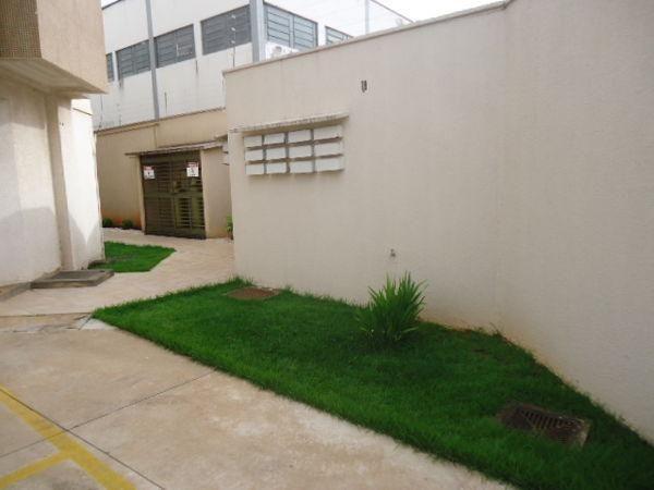 Apartamento com 1 quarto no Cond. Residencial Jaya - Bairro Cidade Jardim em Goiânia - Foto 20