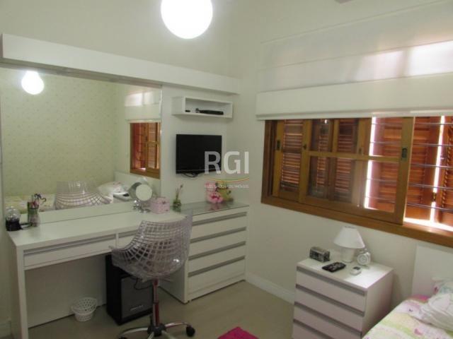 Casa à venda com 3 dormitórios em Jardim lindóia, Porto alegre cod:EL50874275 - Foto 14
