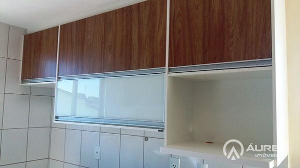 Apartamento com 1 quarto no Cond. Residencial Jaya - Bairro Cidade Jardim em Goiânia - Foto 11