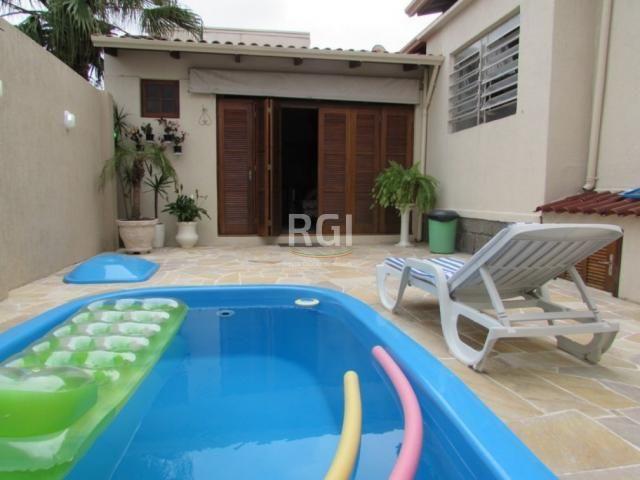Casa à venda com 3 dormitórios em Jardim lindóia, Porto alegre cod:EL50874275 - Foto 18