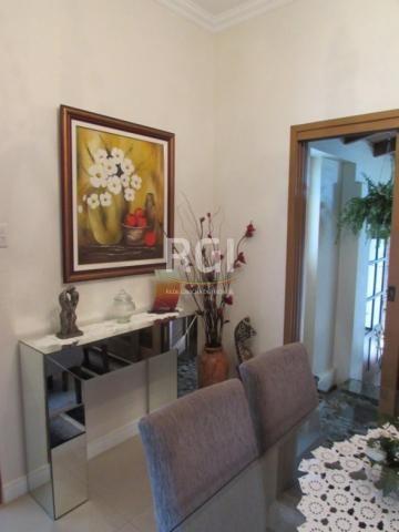 Casa à venda com 3 dormitórios em Jardim lindóia, Porto alegre cod:EL50874275 - Foto 6