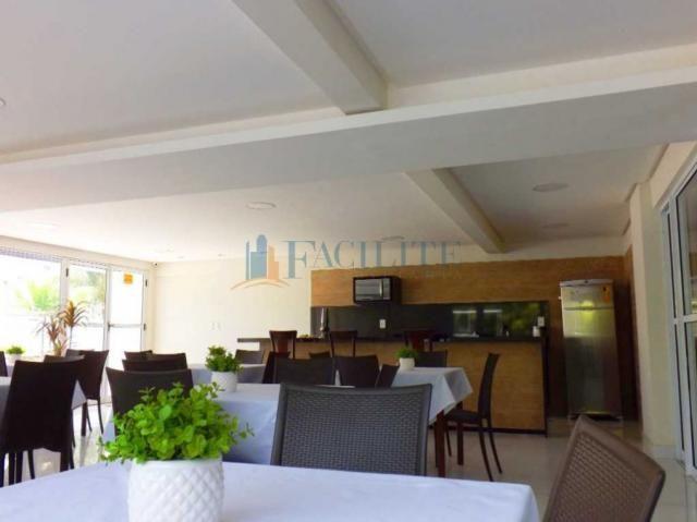 Apartamento à venda com 2 dormitórios em Jardim oceania, João pessoa cod:22031-10268 - Foto 7