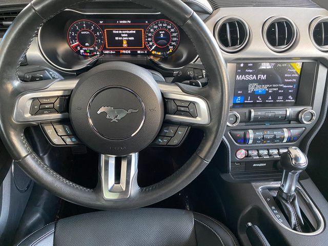 Mustang 5. 0 modelo GT - Foto 8