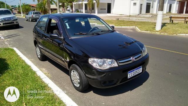 Fiat Palio Economy 1.0 FireFlex 2011 c/DH - Foto 4