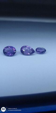 Pedras lapidadas  - Foto 3