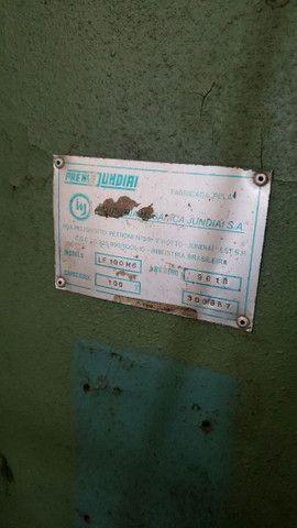 Prensa exentrica 100ton Jundiai - Foto 4