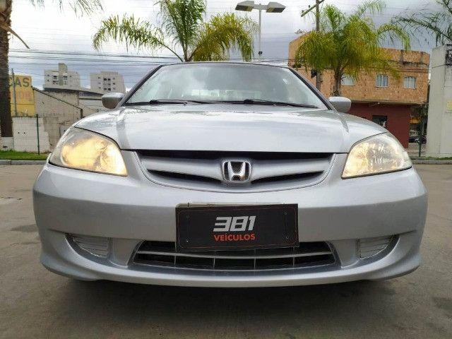 Honda - Civic LXL Aut. - 2004 - Foto 2