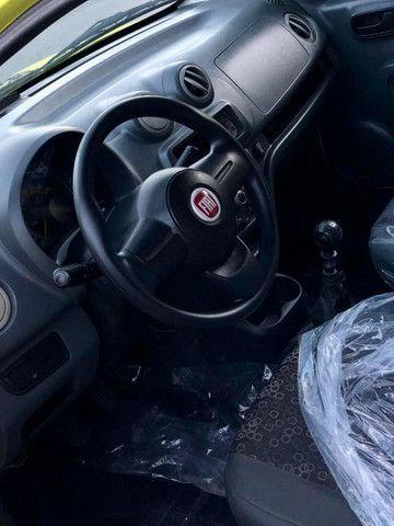 Fiat uno vivace 2011 completo! 1.0 novo! - Foto 10