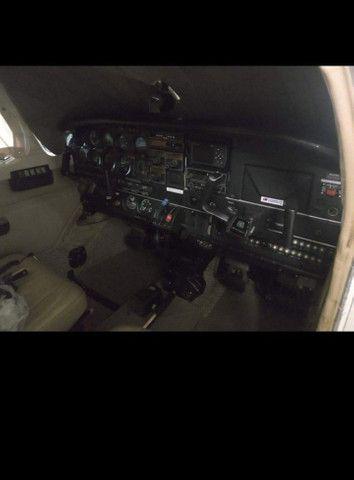 Avião mono motor 600 mil - Foto 4