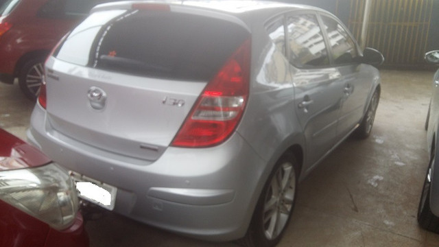 Hyundai/ I30 2.0, automático, 11/12 - Foto 8