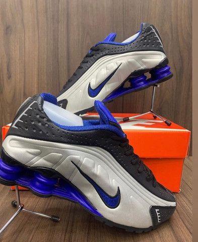 Nike R4 importado vietinan - Foto 2