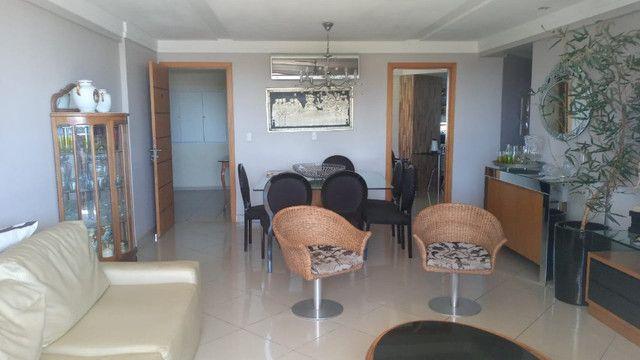 Alugo Apartamento auto padrão no Nova Betânia - Foto 7