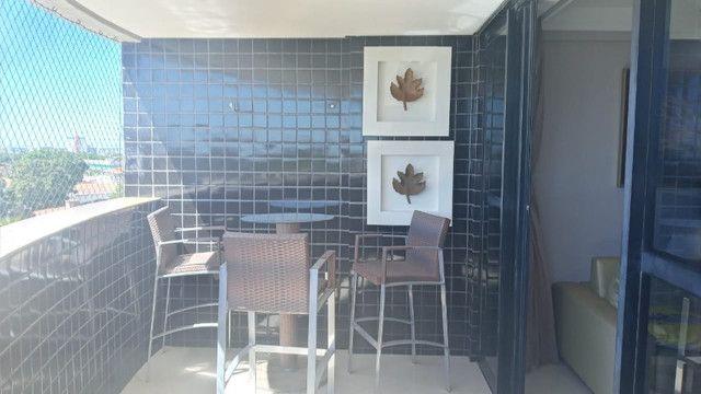 Alugo Apartamento auto padrão no Nova Betânia - Foto 12