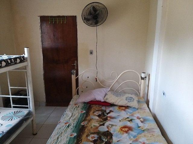 Chacara Paraiso Em Aldeia- 500-diaria. Leia com ateção. (Reivellon sem vagas) - Foto 11