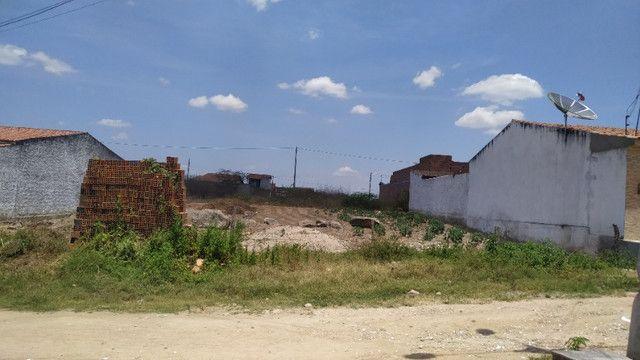 Terreno 20x25 na Travessa São José - Próximo ao Cenecista - Foto 2