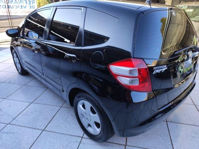 Honda - Fit 1.4 Flex -2009 - Foto 2