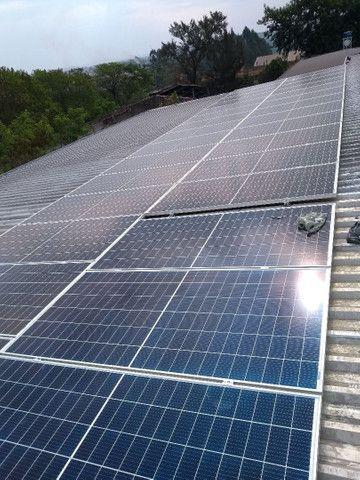 Energia solar fotovoltaica - Foto 4