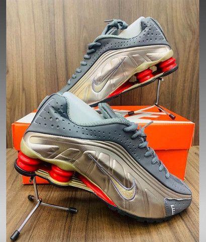 Nike R4 importado vietinan - Foto 5