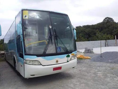 Onibus busscar Lo scania k340  - Foto 2