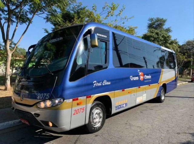 Compre seu ônibus ou micro-ônibus sem juros, com parcelas a partir de R$2.000