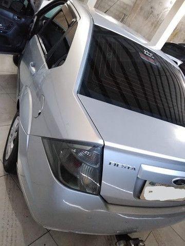 Ford Fiesta Sedan 2012 1.6 c/ GNV - Foto 7