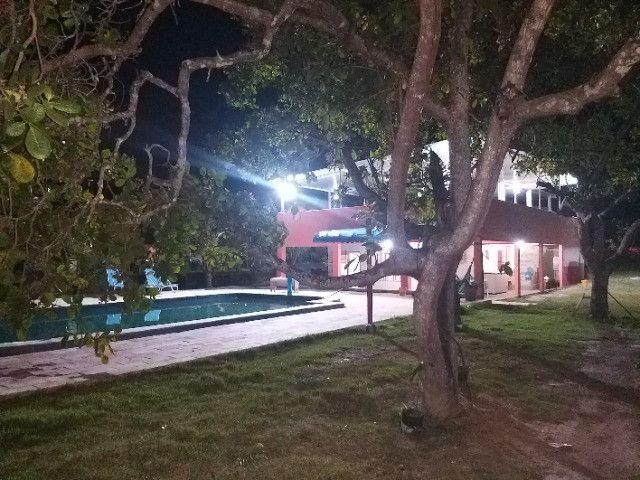 Chacara Paraiso Em Aldeia- 500-diaria. Leia com ateção. (Reivellon sem vagas) - Foto 2