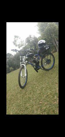 Motorizada zera - Foto 3