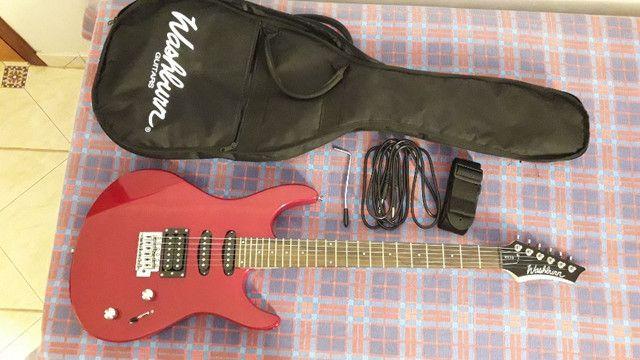 Guitarra Washburn RX10