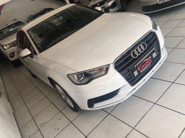 Audi A3 LM - Foto 4