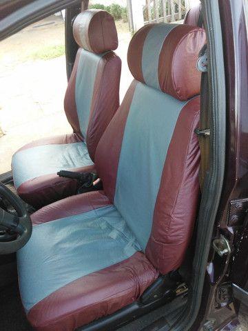 Fiat tempra bem cuidado,pra quem gosta de carro antigo original. - Foto 8
