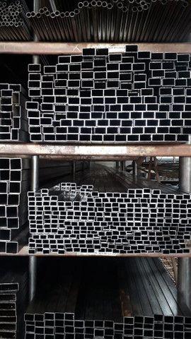 Promoção Queima de Estoque - Ferro e Aço - Foto 3