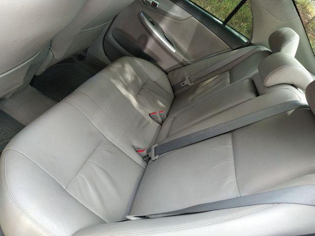 Corolla xei 2012 automatico - Foto 11