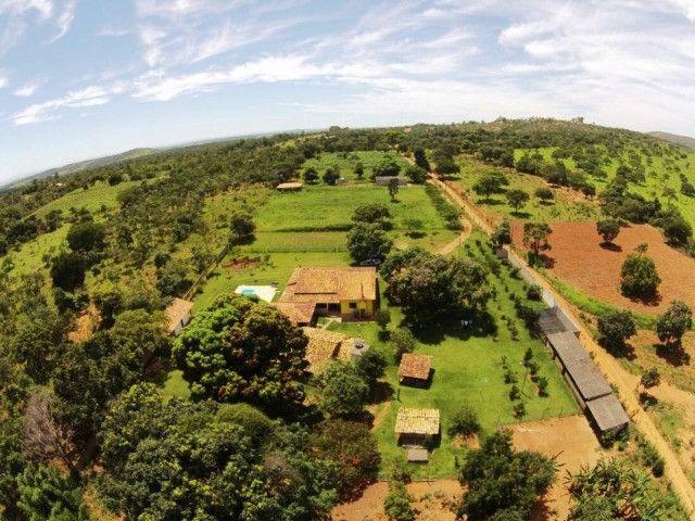 Fazendinha com 5 hectares em Sete Lagoas/MG, lugar aprazível - Foto 8