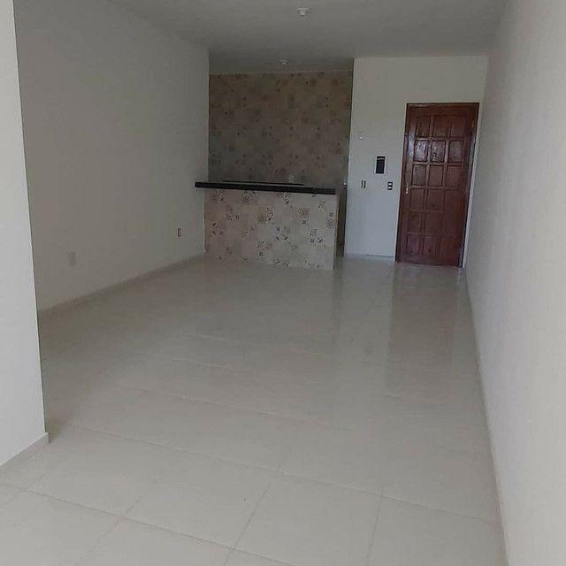 Pensando em sair do aluguel? Apartamentos em Pacatuba.