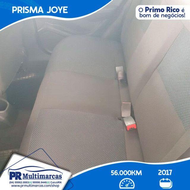 GM Prisma Joy 1.0 2017. - Foto 7