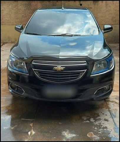 Chevrolet Onix Hatch Luz 1.4 8V Flexpower 5p Mec - Foto 2