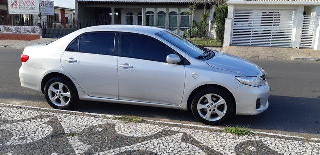 Corolla GLI 2013 - Foto 16