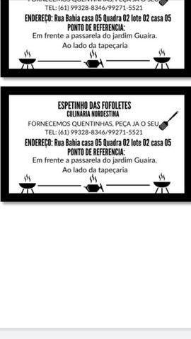 Espetinho e Jantinha - Foto 4