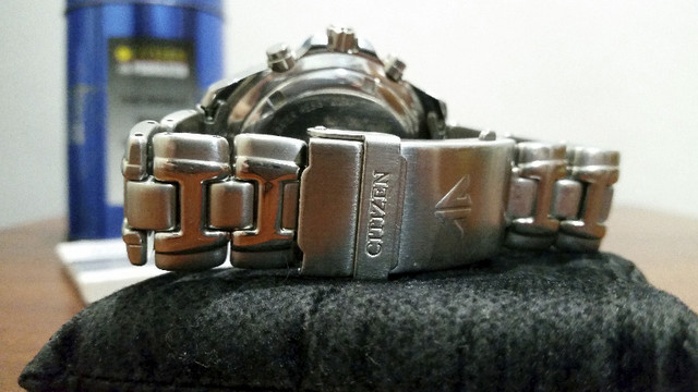 Relógio Citizen Promaster 0610-H15351 - na caixa - Foto 6