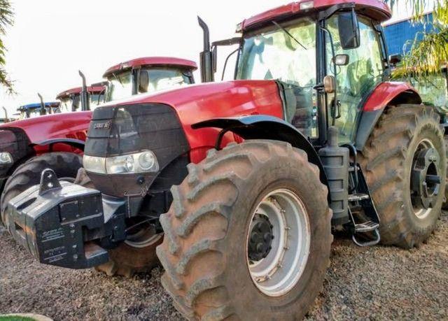 Escolha Sua Maquina Agriculta ou RetroEscavadeira - Foto 4