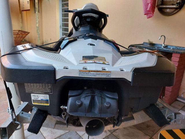 Vendo Jet ski spark 90  - Foto 5