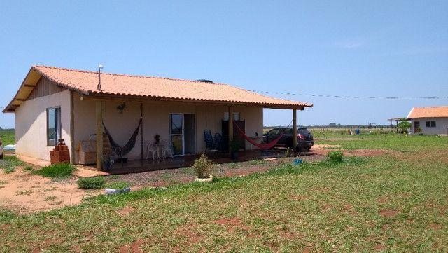 """""""5.000 m² x casa em CG"""" - pertinho da cidade - Foto 10"""