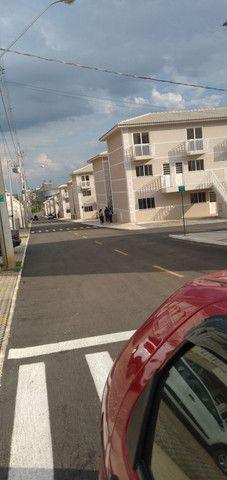 Alugo apartamento duplex - Foto 6
