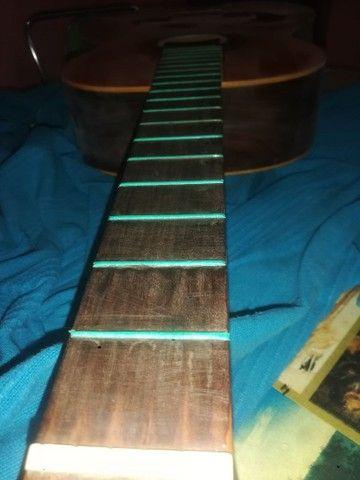 Violão guitarra reformas  - Foto 4