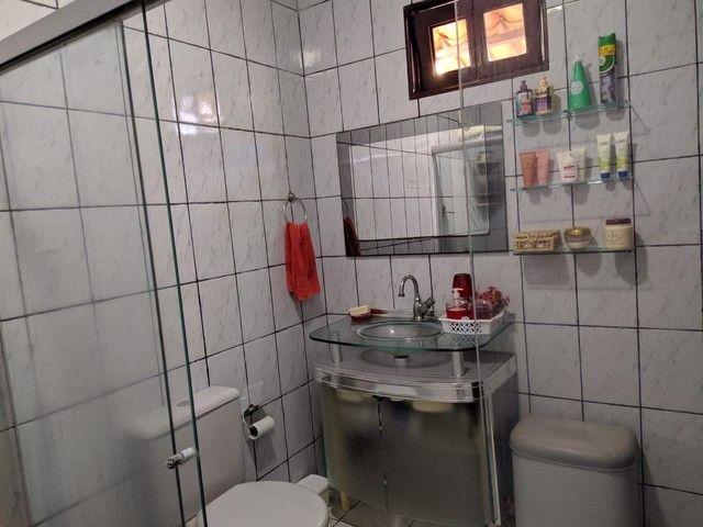 Vendo casa 3/4 condomínio fechado - Foto 5