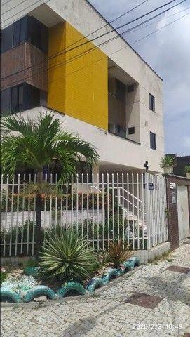 Apartamento com 1 dormitório à venda, 34 m² por R$ 165.000,00 - Centro - Fortaleza/CE - Foto 2