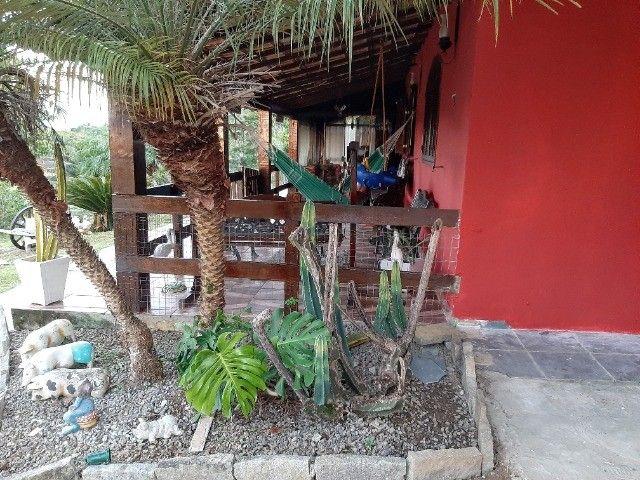 sítio temporada cachpeiras de macacu - Foto 15
