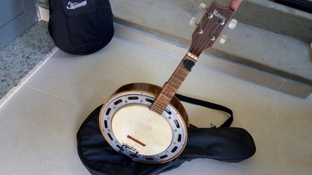 Banjo - Foto 2